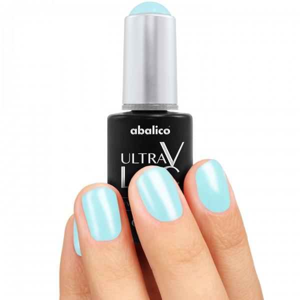 ULTRA V-LAC Pastell Blau (Gellack)