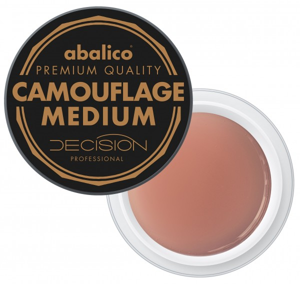 CAMOUFLAGE MEDIUM MakeUp-Gel 15g