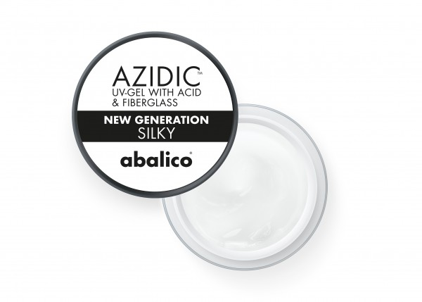 AZIDIC New Generation Silky