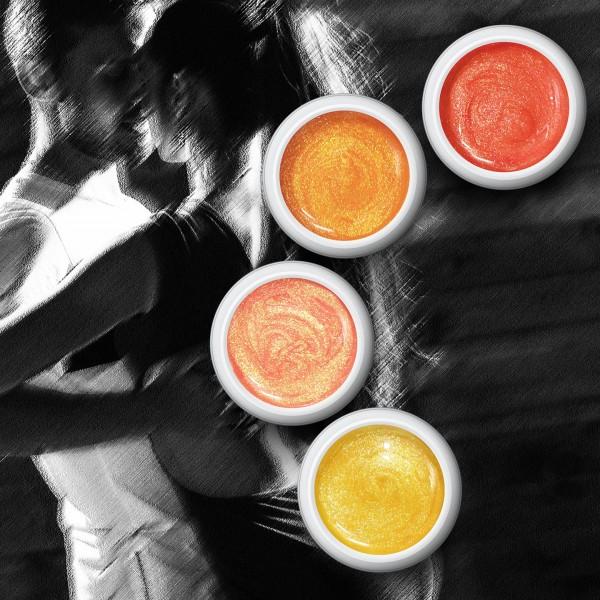 """SALSA CALIENTE"" Farbgelset Trend FS 2020"