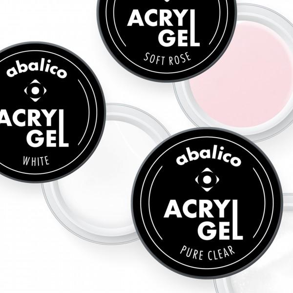 BABYBOOMER-SET abalico Acryl-Gel