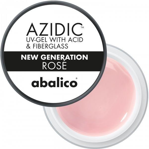AZIDIC New Generation Rose