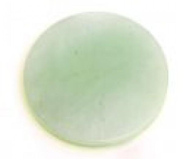 Jade-Stein für Kleber