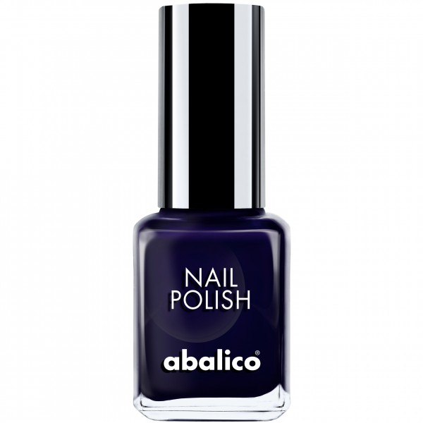 "N° 426 Nail Polish ""Black Purple"""