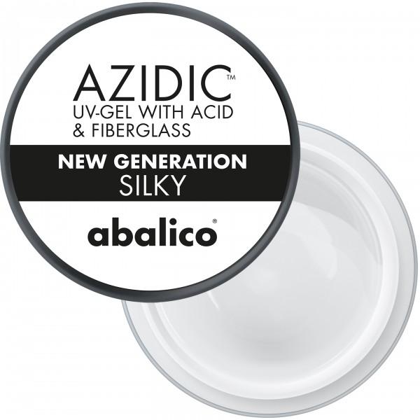 AZIDIC New Generation Silky