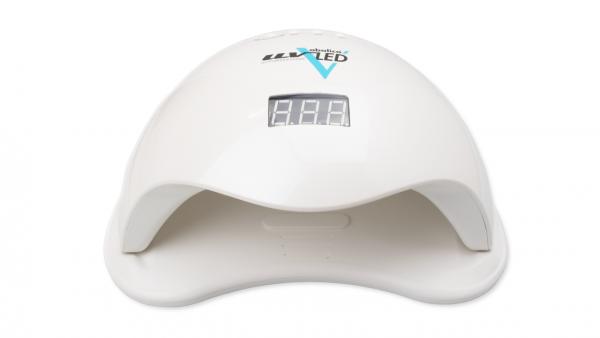 UV / LED-Lichthärtungsgerät - weiß -