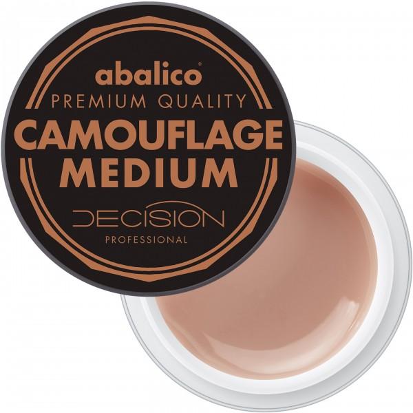 CAMOUFLAGE MEDIUM MakeUp-Gel 15g