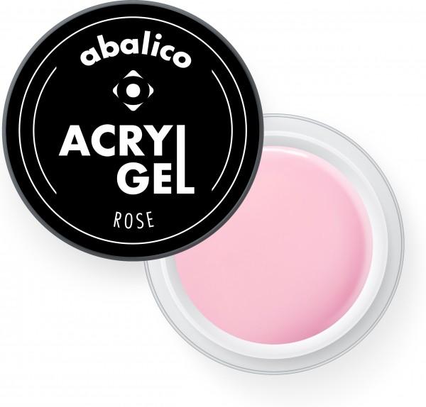 ROSE abalico Acryl-Gel