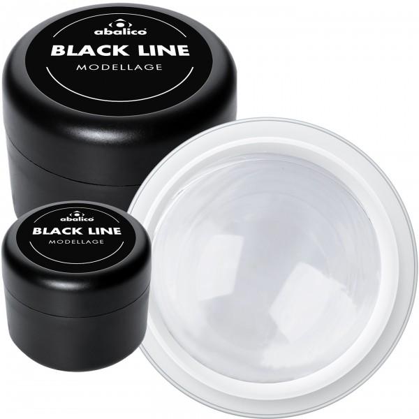 BLACK LINE MODELLAGE UV/LED Gel