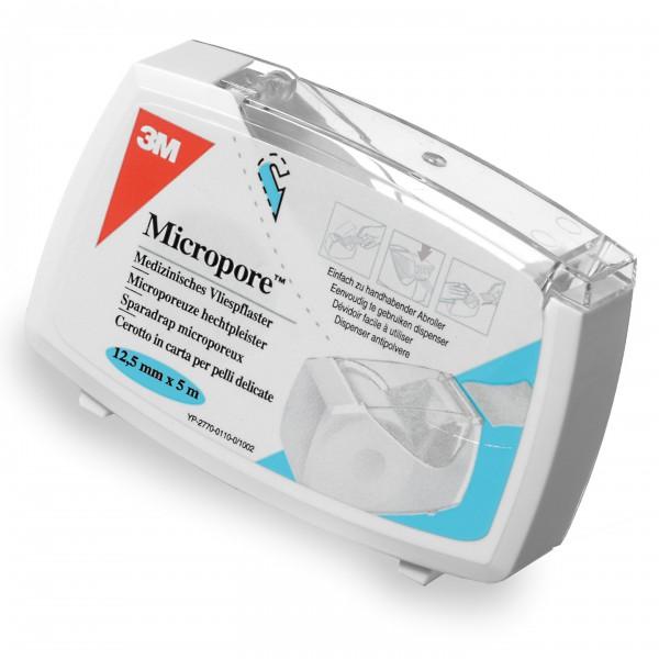 Medizinisches Papier-Klebeband mit Abroller
