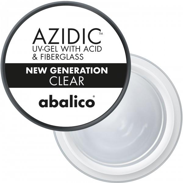AZIDIC NEW GENERATION Clear