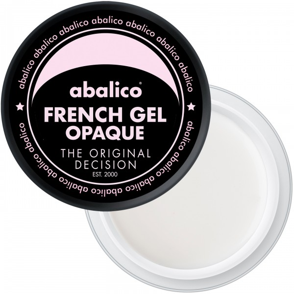 DECISION FRENCH OPAQUE Frenchgel