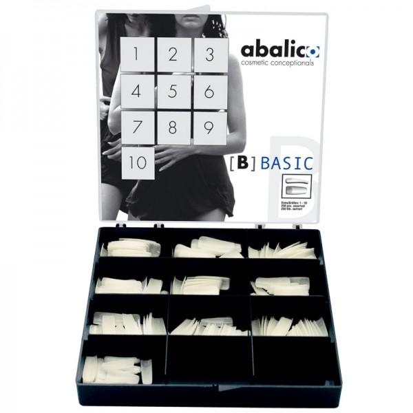 TIP BASIC, Tipbox (Inhalt 250 Stück)