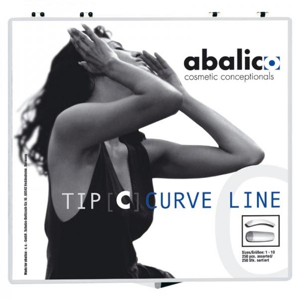 Tipbox Tip C (Inhalt 250 Stück)