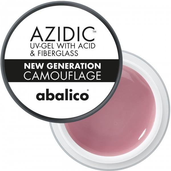 AZIDIC New Generation Camouflage