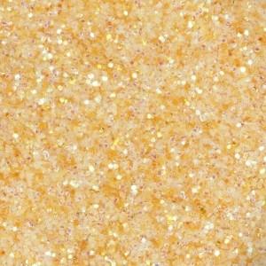 Glimmer Powder gelb