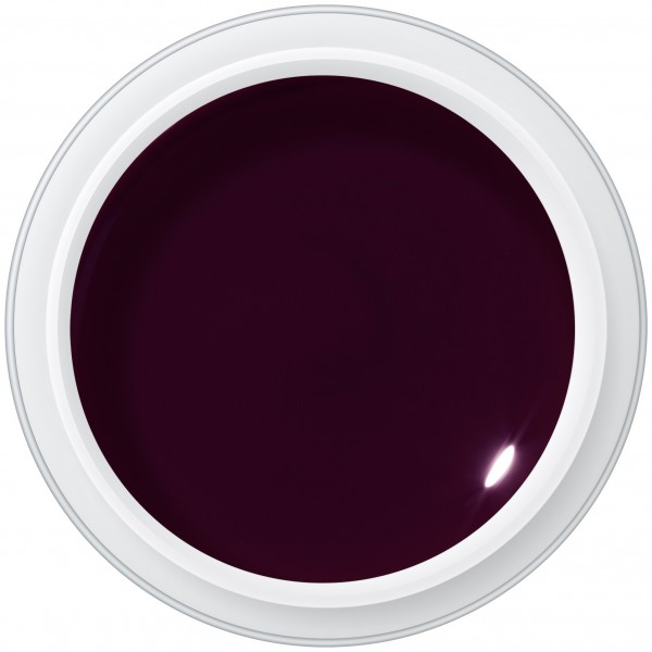 BLACK NIGHT RED Farbgel