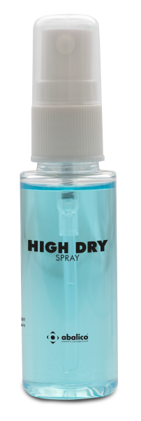 HIGH DRY Nagellack-Schnelltrockner-Spray