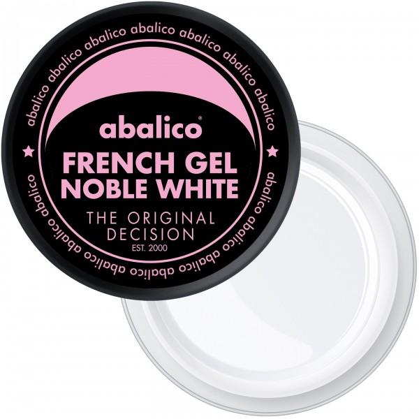 DECISION FRENCH NOBLE WHITE Frenchgel