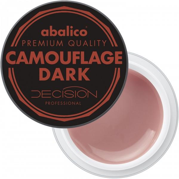 CAMOUFLAGE DARK MakeUp-Gel 15 g