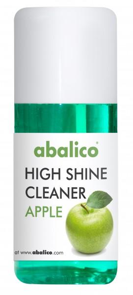 High Shine Cleaner