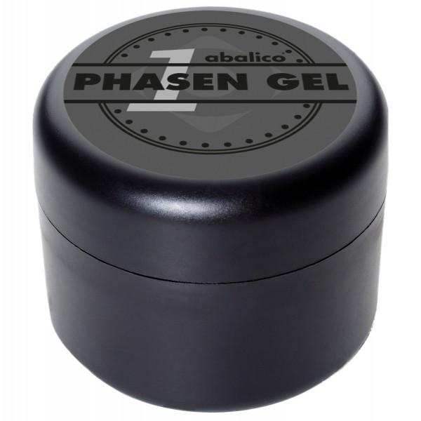 1-Phasen Gel