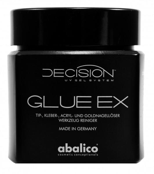 DECISION Glue-Ex Kleberentferner