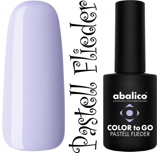 Pastell Flieder COLOR TO GO Gel UV/LED