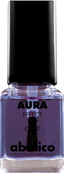 """AURA EFFECT """"Glows in the Dark""""-Topcoat"""